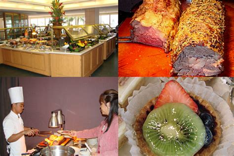 Waikiki Eats Prince Court Sunday Brunch Buffet Tasty Island Hawaii Prince Hotel Buffet