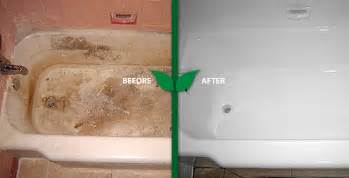 certified green refinishing company in ta area