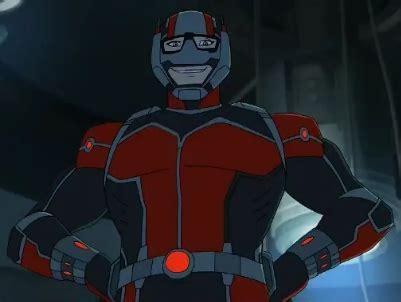 ant man marvel's avengers assemble wiki