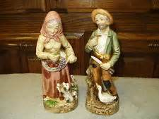 old home interior figurines ebay