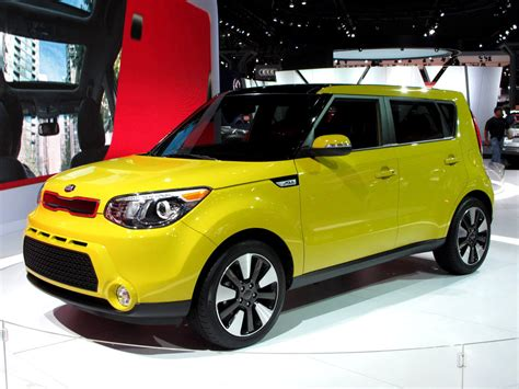 Blue Kia Soul 2014 2014 Kia Soul Kelley Blue Book Kbbcom Autos Post