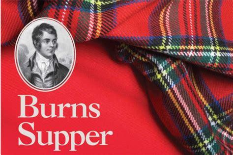 burns night guide the history of the burns supper pluckemin inn burns night scotch pairing dinner