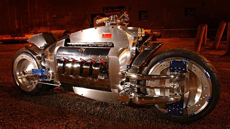 closer   dodge tomahawk  high resolution pictures