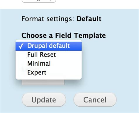 drupal different templates for different pages how to use display suite field templates in drupal 7 webwash
