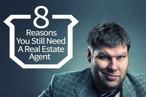 paperwork needed to sell a house without a realtor 8 important reasons why you still need a real estate agent xavier de buck