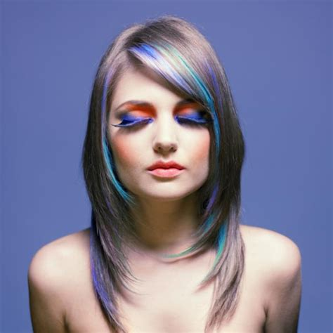 how to dye hair with food coloring how to dye your hair with food coloring
