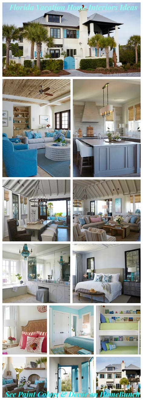 vacation home decorating ideas interior paint color ideas home bunch interior design ideas