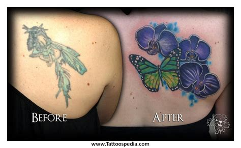 cover up back tattoos cover up tattoos