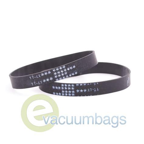 Vaccum Belts eureka 5180 ext u vacuum belts