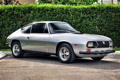 Lancia Fulvia Sport Zagato For Sale 1972 Lancia Fulvia Sport Zagato