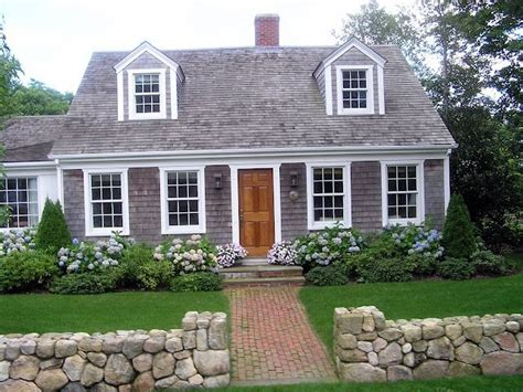 25 best ideas about cape cod style house on