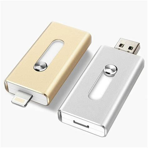 Iphone Flash Drive Ios Flash Usb Drive For Iphone Free Cable Ios Flash Drive