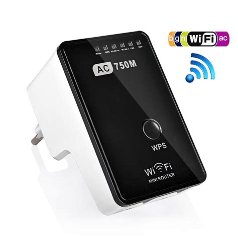 best 5ghz wireless router 750mbps mini wireless router 2 4 5ghz wi fi repeater