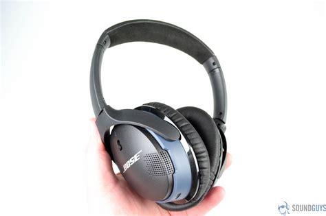 Headphone Bose Bose Soundlink Around Ear Wireless Headphone Ii Review