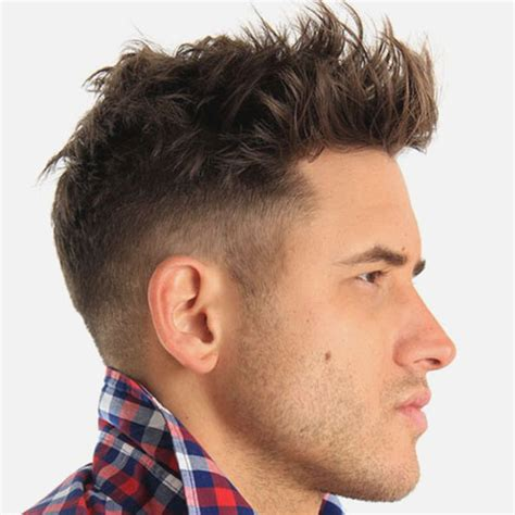 different types of mens quiffs 17 quiff haircuts for men