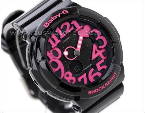 Baby G Casio Adventure Pink Black buy casio baby g black neon illuminator alarm bga 130 1b bga130 buy watches