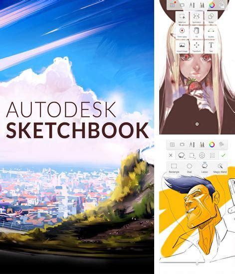 autodesk sketchbook tablet apk programas para android 4 4 4 baixar gr 225 tis aplicativos