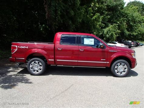 ford ruby metallic paint code