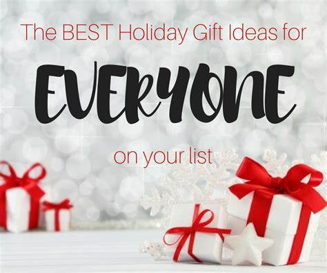 review by amber mamian the ultimate holiday gift guide