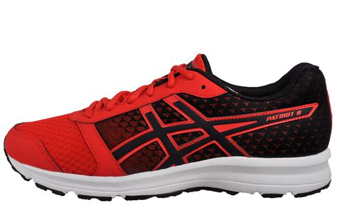 Sepatu Asics Patriot 8 asics patriot 8 mens running shoes fitness workout