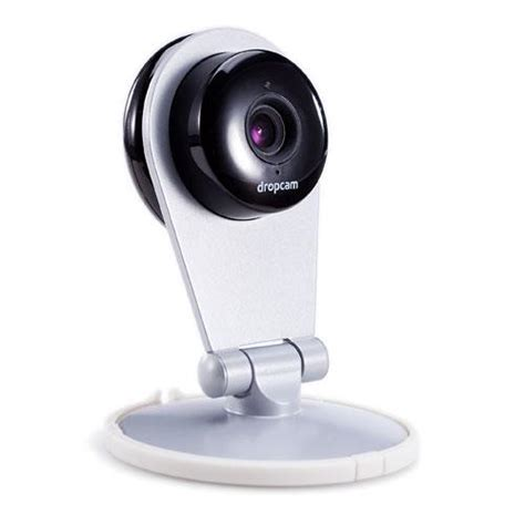 dropcam hd review rating pcmag