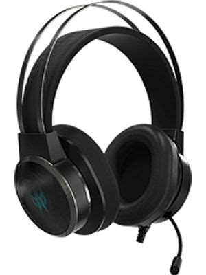 Acer Predator Gaming Headset acer predator galea 500 gaming headset price in india specifications reviews price drop