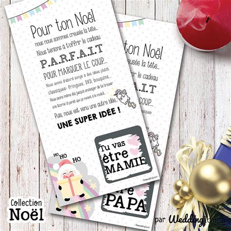 Exemple De Lettre Demande De Badge Annonce Grossesse Noel Cartes 224 Gratter 224 Offrir Au R 233 Veillon Aux Proches