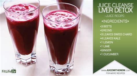 Liver Detox Vegetable Juice Recipes by Beet Liver Cleanse Recipe Besto