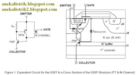 insulated gate bipolar transistor igbt theory and design insulated gate bipolar transistor igbt theory and design 28 images transistores mosfet de