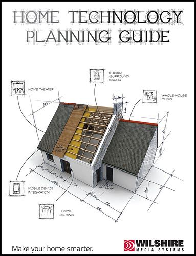 home technology planning guide wiring your home