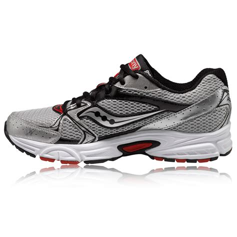 saucony grid running shoes saucony grid cohesion 6 running shoes 50