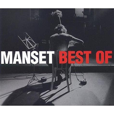 Manset Leher Kerut Best Quality release best of by g 233 rard manset musicbrainz
