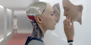 Ava Artificial Intelligence by Ex Machina Spoilers Discussion