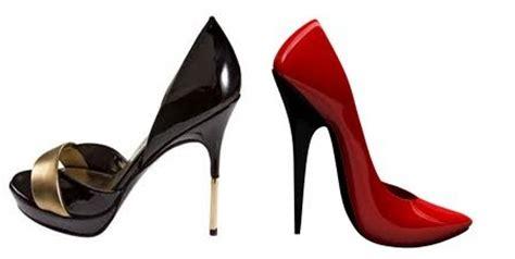 Wedges Heels Tali Belakang Flower fashion style macam macam model high heels
