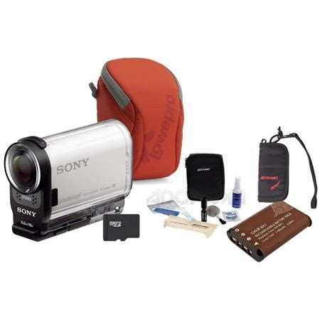 Sony As200v sony hdr as200v hd 8 8mp with premium
