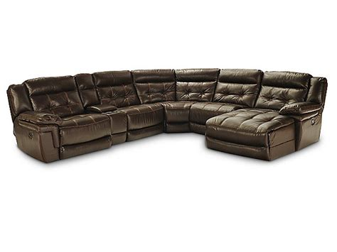 2 piece reclining sectional 301 moved permanently