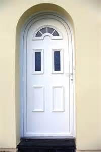 Portes D Entree Pvc