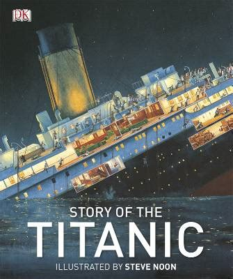 rms the voyage books rms titanic hooray for books independent bookstore