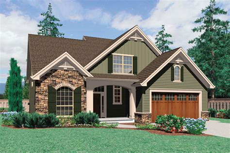 houseplans co craftsman style house plan 3 beds 2 5 baths 2164 sq ft