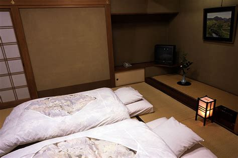 Japanese Floor L Uk by Ryokan Accommodation 171 Jaltour Tours To Japan And Asia