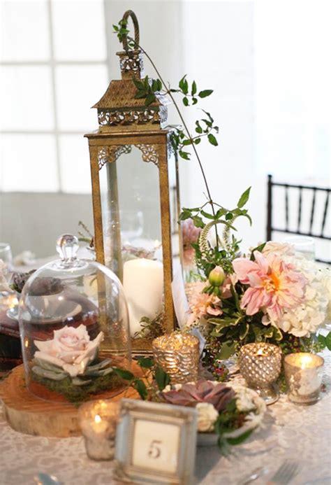 decorar interior mesa cristal decoracion de boda con canas de cristal