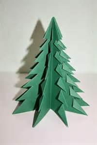 die landgr 228 fin diy origami weihnachtsbaum