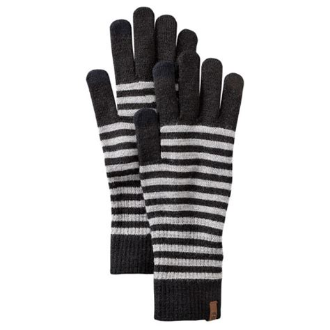 knit touchscreen gloves s knit touchscreen gloves timberland us store