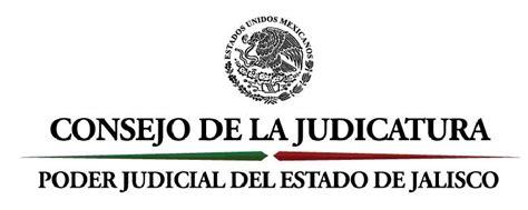 gobierno archivo del consejo de la judicatura del poder consejo de la judicatura del estado de jalisco