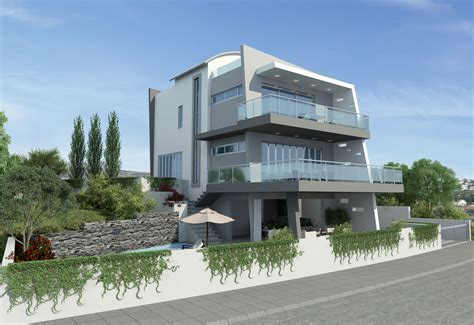Ultra Modern House Plans Designs With Exterior Images Decobizz Com