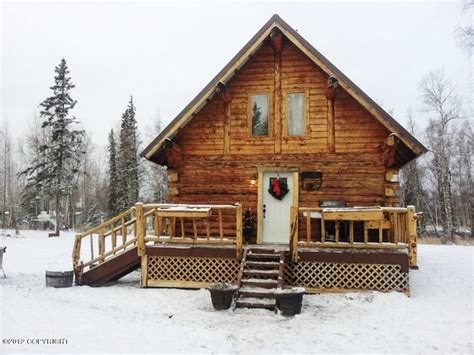 Wasilla Cabins by Log Homes For Sale In Wasilla And Palmer Ak Alaska Real