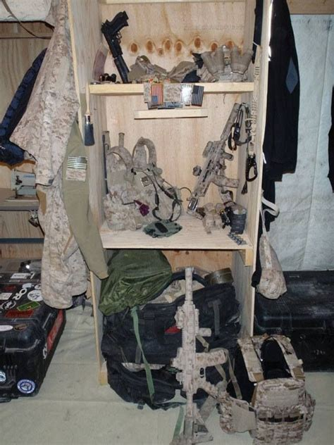 multicam still room for more loadout locker tactical gear storage ideas lockers and storage