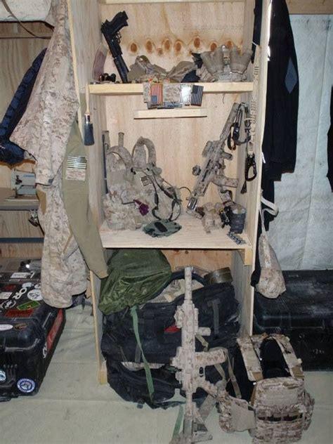 multicam still room for more loadout locker tactical gear storage ideas