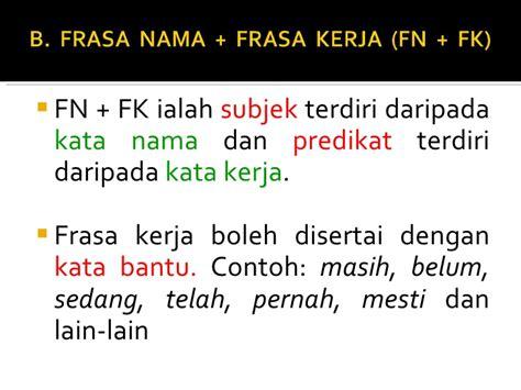 ayat ayat cinta 2 di malaysia teh sye li d20112052704 bahasa malaysia pola ayat dasar