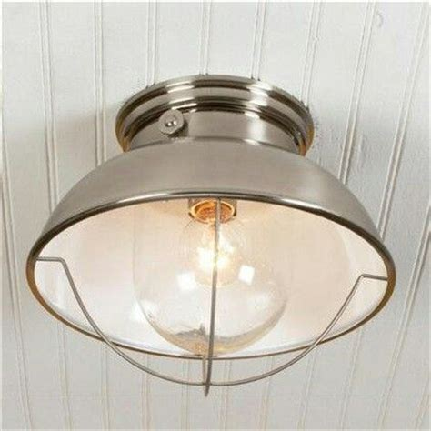 Nautical Kitchen Lighting Fixtures 10 Flush Mount Fixtures For Your Low Ceilinged Kitchen Nautical Lighting And